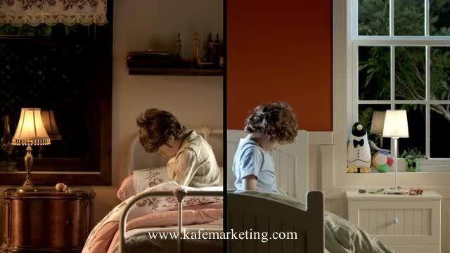 تبلیغات خلاقانه از اپراتور تلفن همراه ترکیه Avea