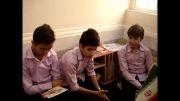 اولین جلسه شورای عالی گروه در سال تحصیلی93-94