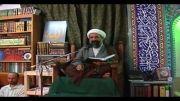 دعای امام صادق (ع) - ماه رمضان 1392 - علامه جرجانی