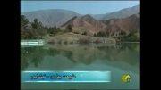 طبیعت بهاری اردوگاه بین المللی شهید رجایی باغرود نیشابور. 89