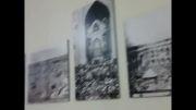 بازدید از موزه آستان قدس
