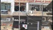 خلاصه ای از وضعیت شهر های سوریه و سوریه خبرگزاری ANNA