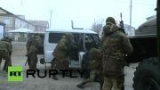 حملات تروریستی در چچن - کلیپ اول