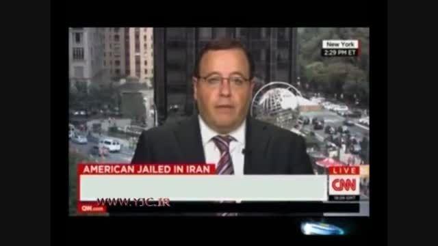 جیسون رضاییان_جاسوس دستگیر شده آمریکایی ها در ایران