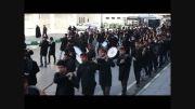 هیئت دانشجویی محبان اهل بیت دانشگاه آزاد قزوین-مشهدمقدس