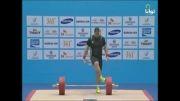 نایب قهرمان جهان لنگ هزینه های درمان