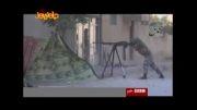 داعش از سه جهت وارد کوبانی شد/ بغداد هم در خطر است