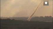 ارتش اسراییل حمله زمینی به غزه را آغاز کرد