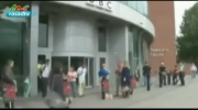 اعتراف بیتا حجازی مجری بی بی سی به دروغ پردازی این شبکه