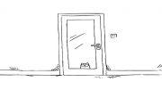 گربه سایمون - اجازه دهید من در! . پست پیشنهادی