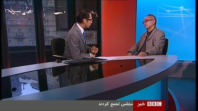 فرافکنی بی بی سی  از نوع اصلاح طلبانه