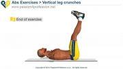 تقویت عضله شکم . اساسی