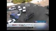 خودروی عامل انفجار بیروت