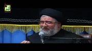 کشتی گرفتن حسنین(ع)حجه الاسلام حسینی