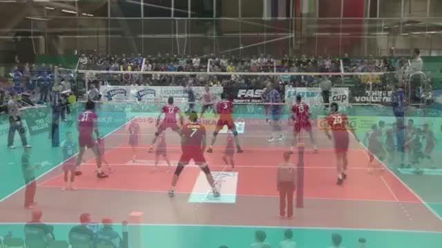 درخشش تاجر در اولین بازی تدارکاتی ایران و فتلاند
