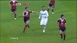 عکس العمل عجیب مورینیو در بازی مقابل سلتاویگو به تصمیم داور