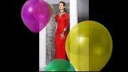 مدل لباس مجلسی زنانه و دخترانه بهار 94