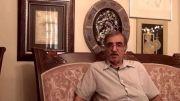 گفتگو با موسوی گرمارودی درباره شفق (3)