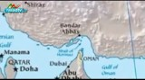 کاپیتان آمریکایی: ایران تسلط کامل بر تنگه هرمز دارد
