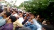 روایت خبرنگاران گروه سیاسی روزنامه بهار از استقبال مردم از حضور هاشمی در وزارت کشور