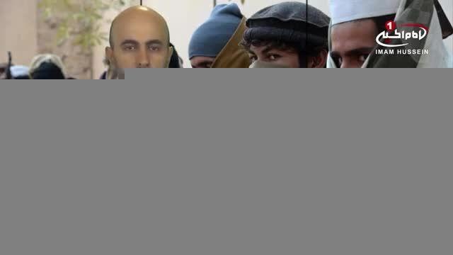 دشمنان افغانستان، تروریست های چندملیتی و قاچاق