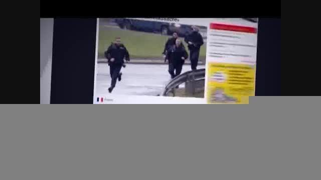 بررسی عملیات تروریستی فرانسه
