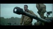 تریلر فیلم fury 2014