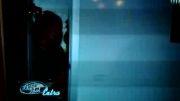 تولد نانسی در برنامه عرب ایدل 2013 فصل 2
