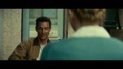 تریلر فیلم Interstellar 2014