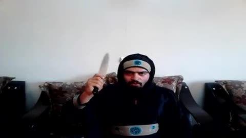 سر بریدن داعش!!!!!!