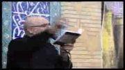 کلیپ زیبا از عزاداری مردم زنجان.مسجدحسینیه اعظم زنجان