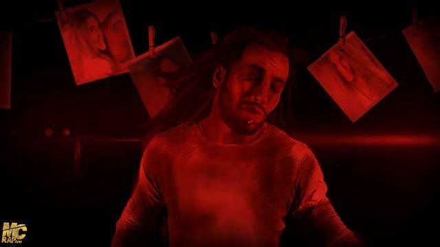 """موزیک ویدیو """"با من بمون"""" از """"امیر تتلو"""" / Amir Tataloo"""