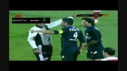 استقلال 1 - 2 پرسپولیس(لیگ برتر خلیج فارس)