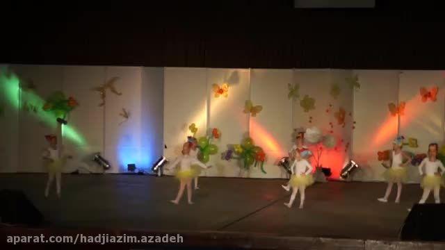 جشن مهدکودک