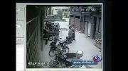 فیلم سقوط دختر خوش شانس چینی از طبقه پنجم