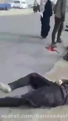 حمله تروریستی به زائران  ایرانی در عراق