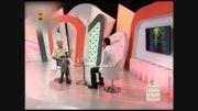 کری خوانی زنده یاد مرتضی احمدی برای استقلالی ها