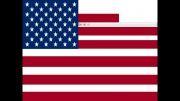عاقبت پرچم آمریکا