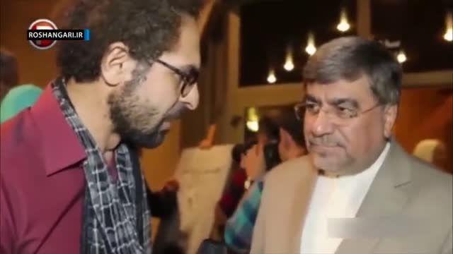 آوای ایرانیان: وزیر ارشاد: مشکل ما، ائمه جمعه هستند