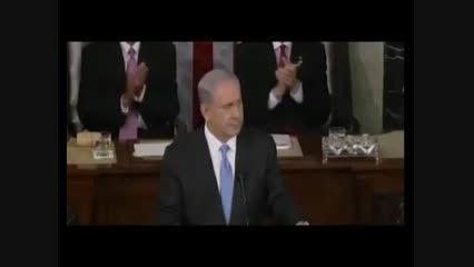 رقبای نتانیاهو چگونه او را مسخره می کنند