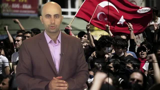 تأکید حزب مخالف دولت ترکیه بر توقف ارسال سلاح به سوریه