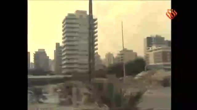 مستند «محرومان مسلح» درباره دفاع مردم لبنان از کشورشان