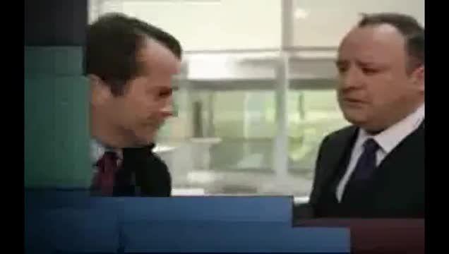 استفاده از تکنیک آباژور در سانسور صداوسیما
