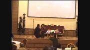 صدای زندگی- دکلمه ای از ارمیا کلانتری (کودک چهار ساله)