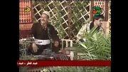 هاشمی رفسنجانی و خوشحالی او با سرود خواندن در خرم آباد بعد از پیروزی روحانی