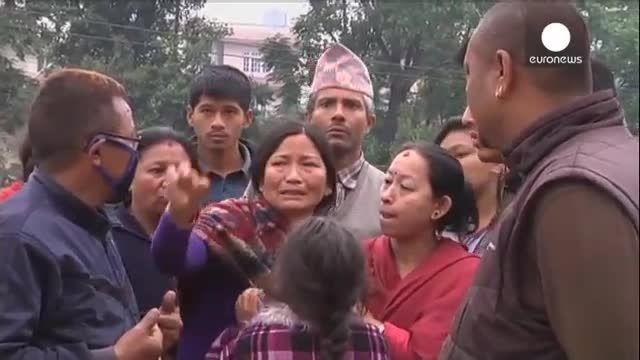 زمین لرزه نپال، شمار قربانیان از هزار و نهصد نفر گذشت