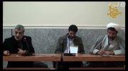 مناظره حجت الاسلام دکتر پارسانیا و دکتر فیاض - 1