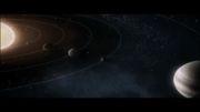 تیزر نجومی