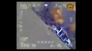 انهدام قوای دولت اسلامی عراق و شام(داعش) به دست ارتش عراق