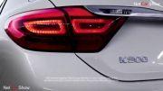 کیا K900 سدان لوکس 2015
